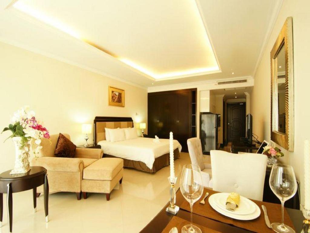Book Hotel Room Pattaya With Bath
