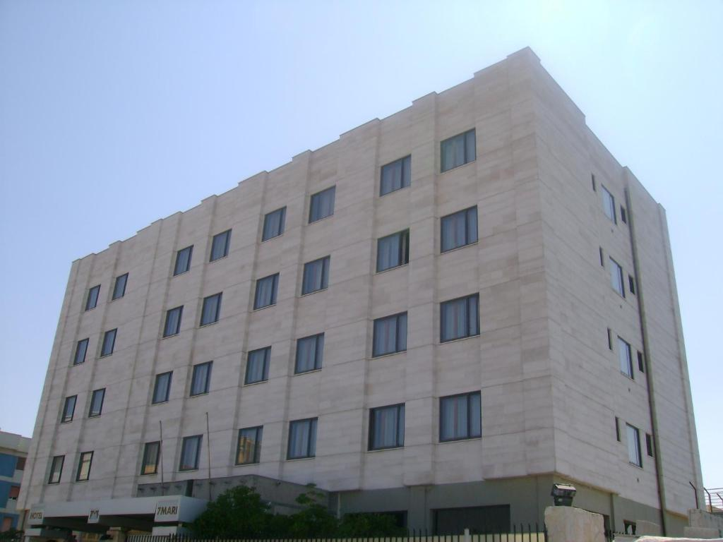 Hotel  Mari Bari Recensioni