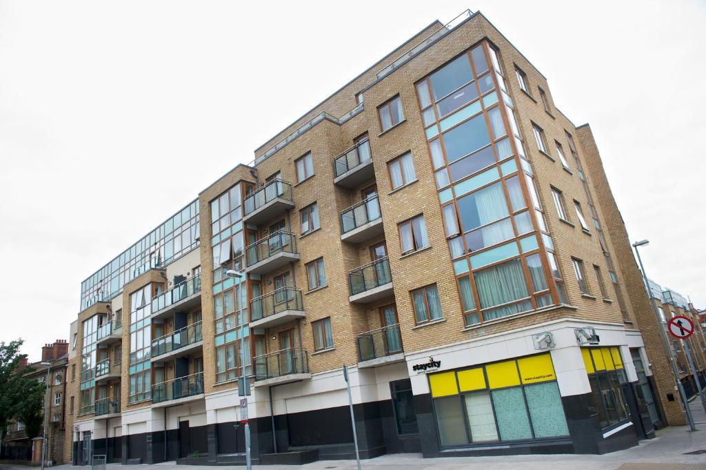 Stay City Apartments Dublin