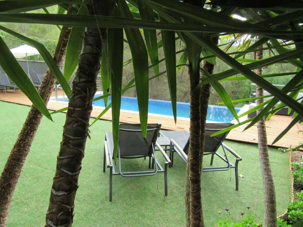 Villa Ewa (España Olivella) - Booking.com