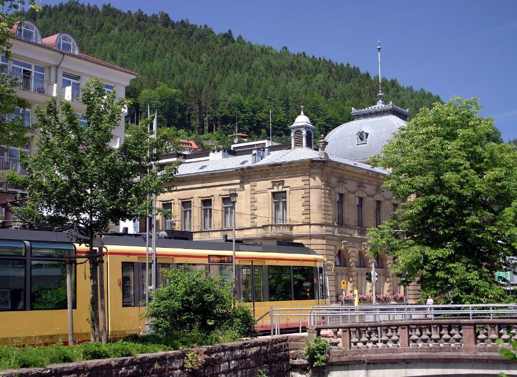 Hotel Atina Bad Wildbad