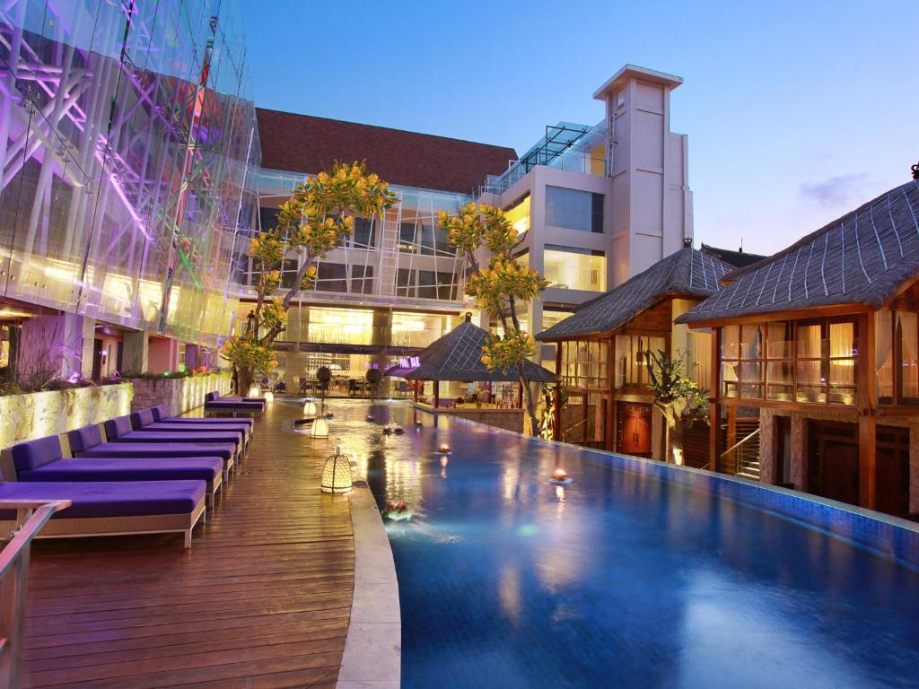 Grand Mega Resort Spa Bali Kuta