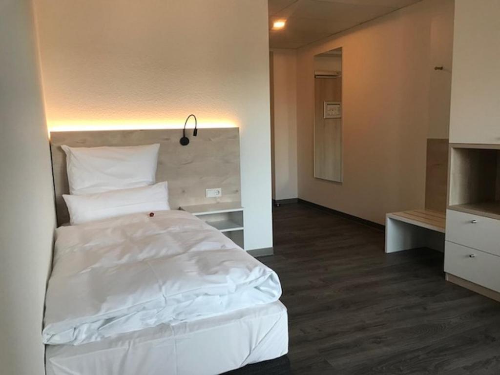 Hotel an der Burgschänke, Alpen – zum Angebot – Gästebewertungen