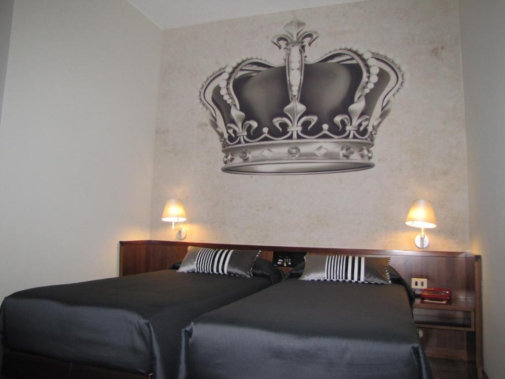 Park hotel meubl como viamichelin informatie en for Hotel meuble como