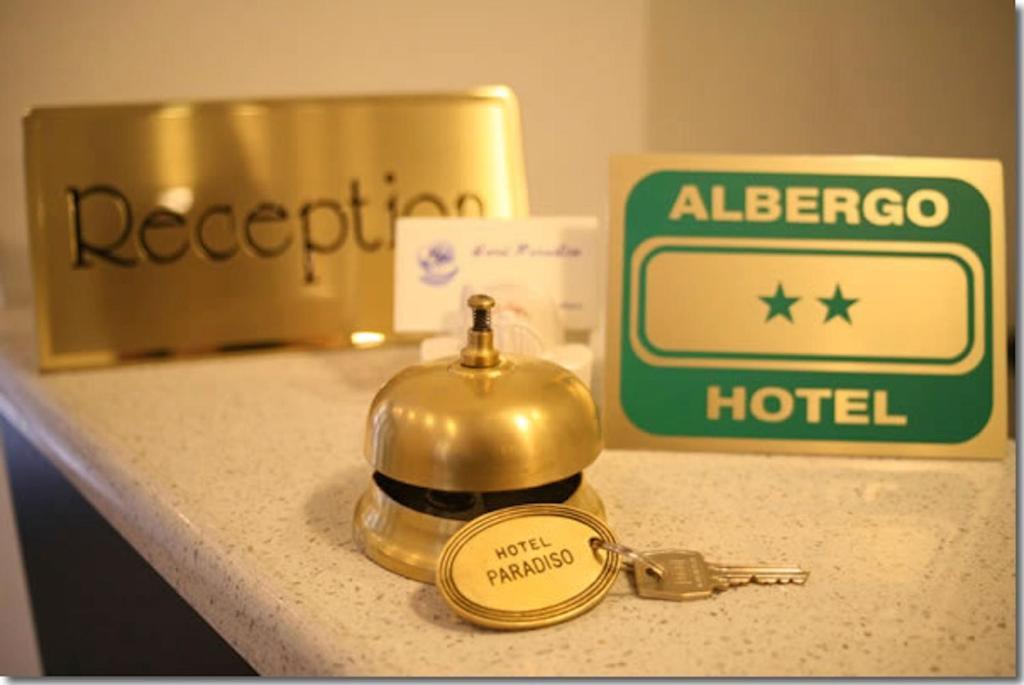 Hotel paradiso mailand informationen und buchungen for Hotel paradiso milano