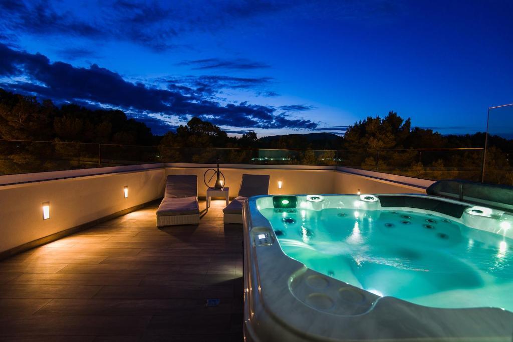 Villa Can Nieves, Cala Ratjada, Spain - Booking.com