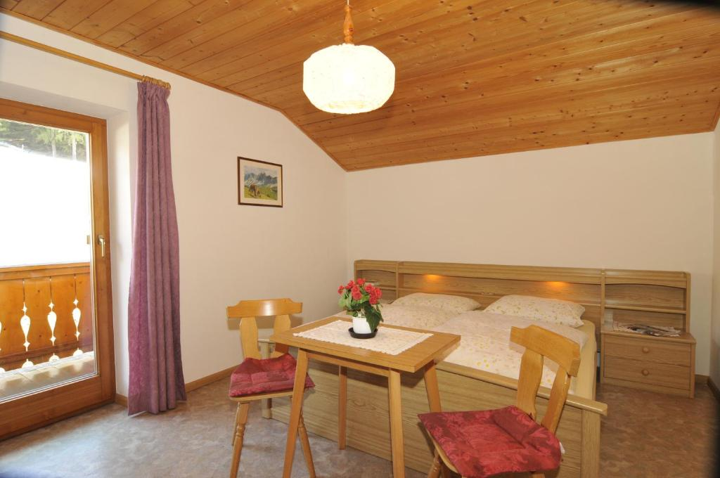 Booking Appartamenti Castelrotto