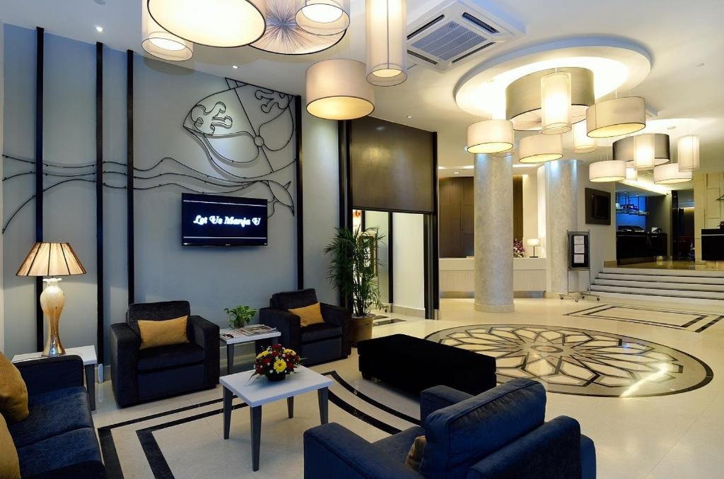 Hotel Vianna City
