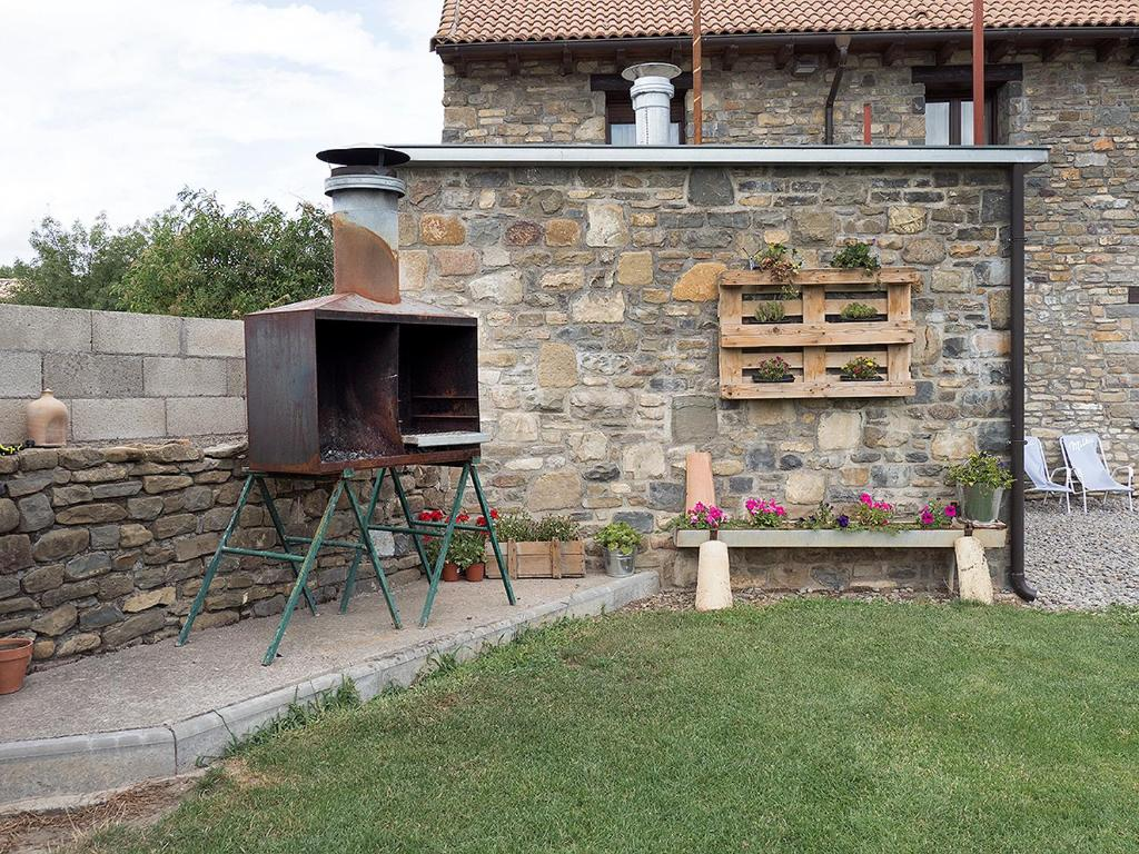 Apartamento Rural Casa Las Navas (Espanha Abay) - Booking.com