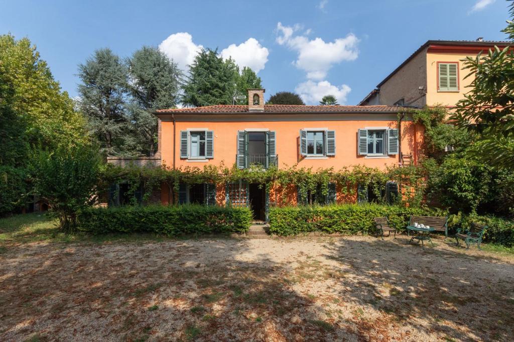 44bbecfe182 Villa Pandora (Itália Turim) - Booking.com