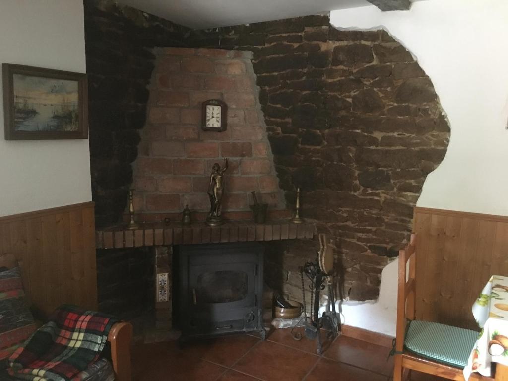 Casa de temporada Rural Basora (Espanha Candamo) - Booking.com