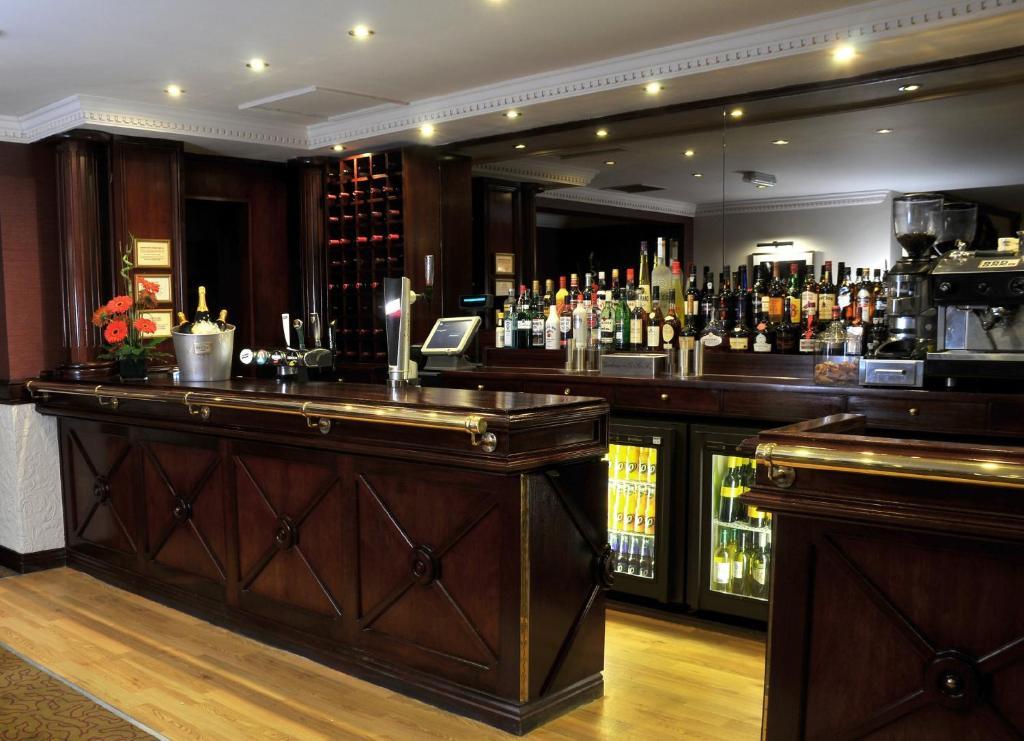 Best Western Westley Hotel Birmingham