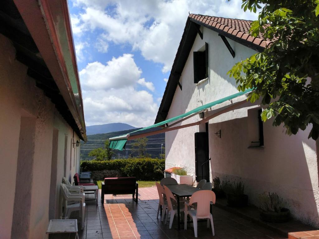 Casa Rural con encanto para familias/grupos (España Estación ...