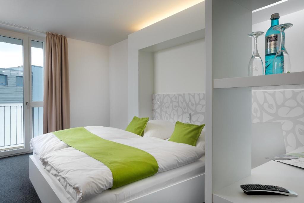 mara hotel ilmenau informationen und buchungen online viamichelin. Black Bedroom Furniture Sets. Home Design Ideas