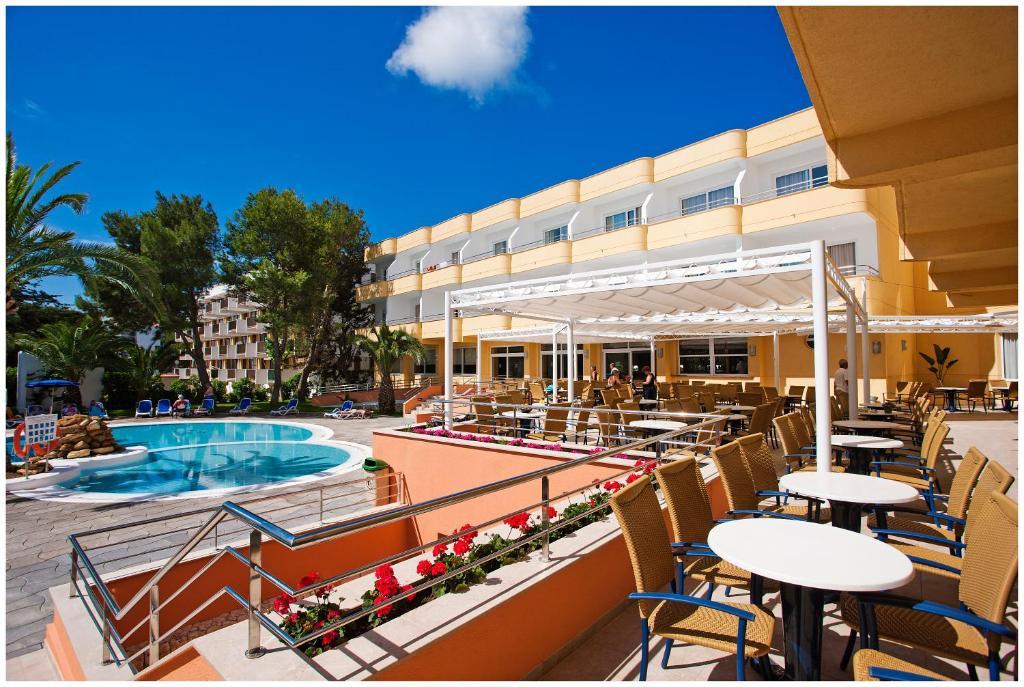 Hotel Spa Sagitario Playa Menorca