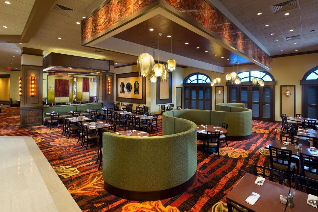 Belterra Casino Spa Reviews