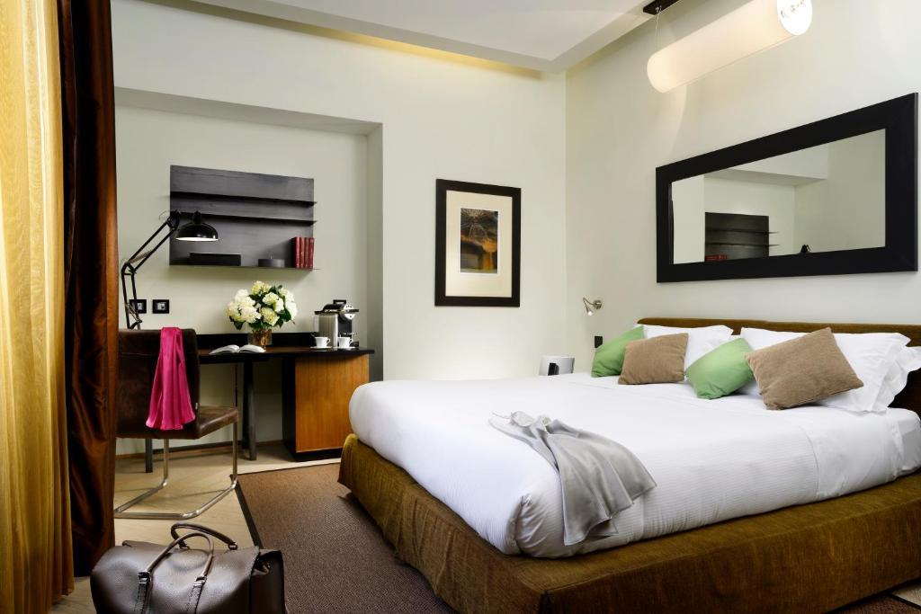 Babuino 181 vatican city book your hotel with viamichelin for Hotel via del babuino