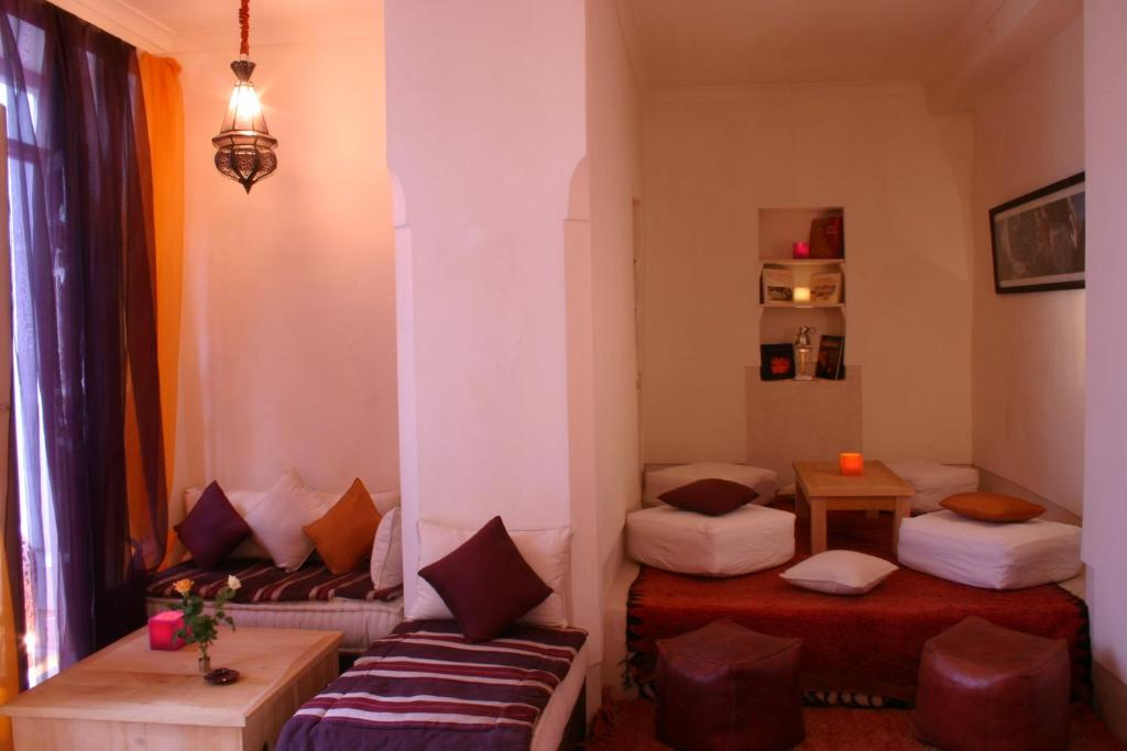 chambre d 39 h tes dar aicha chambres d 39 h tes marrakech