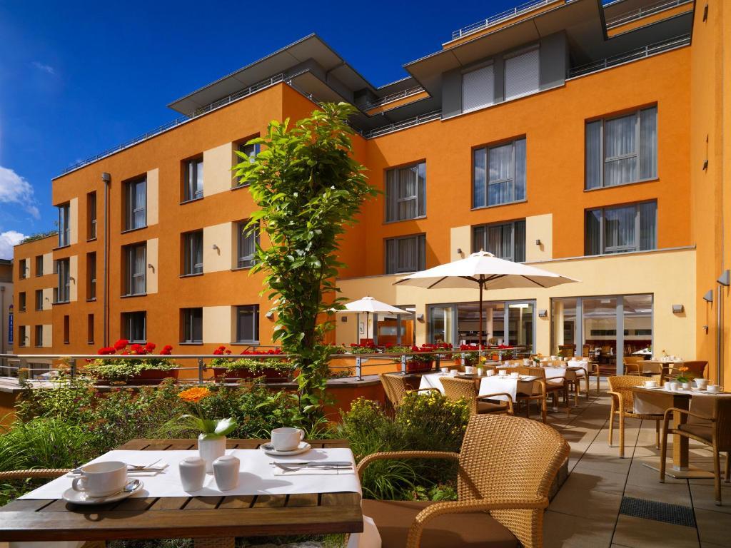 Bamberg Best Western Hotel Bamberg