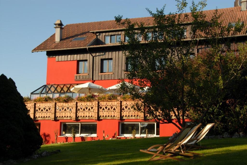 Les jardins de sophie g rardmer informationen und - Hotel les jardins de sophie gerardmer ...