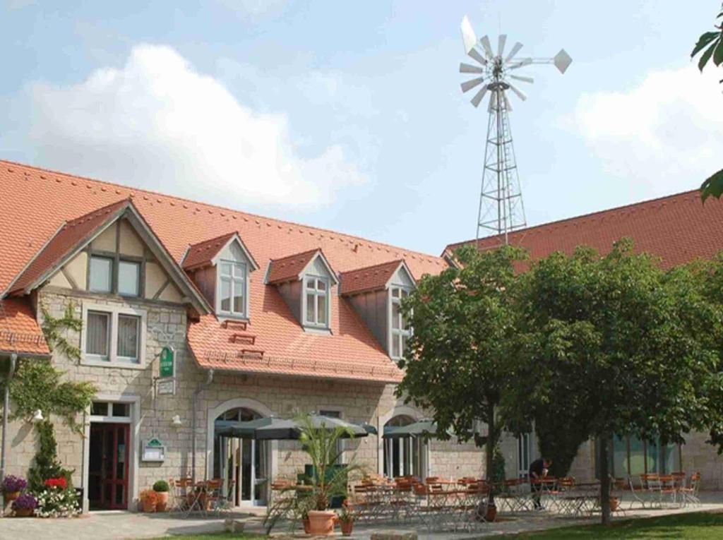 Landgasthof zum alten gut w rzburg informationen und for Hotel wurzburg zentrum