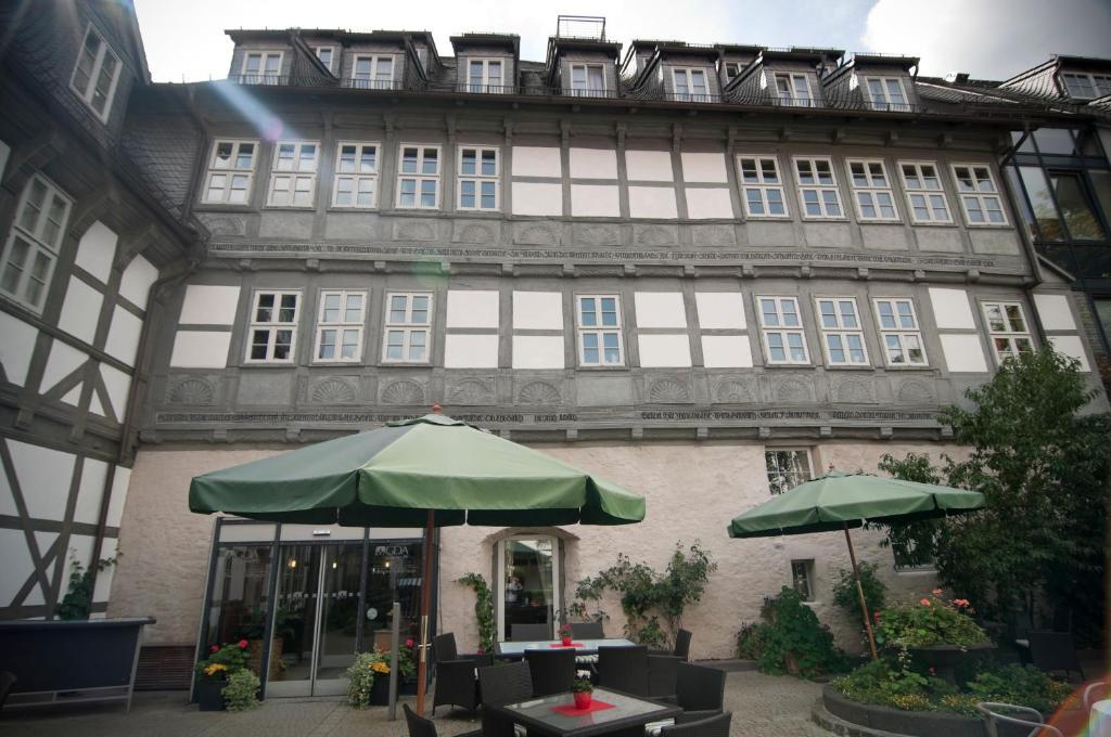 gda hotel schwiecheldthaus deutschland goslar. Black Bedroom Furniture Sets. Home Design Ideas