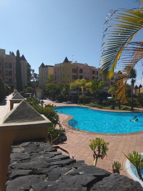 Departamento Acogedor Tenerife Norte Espana Santa Ursula Booking Com