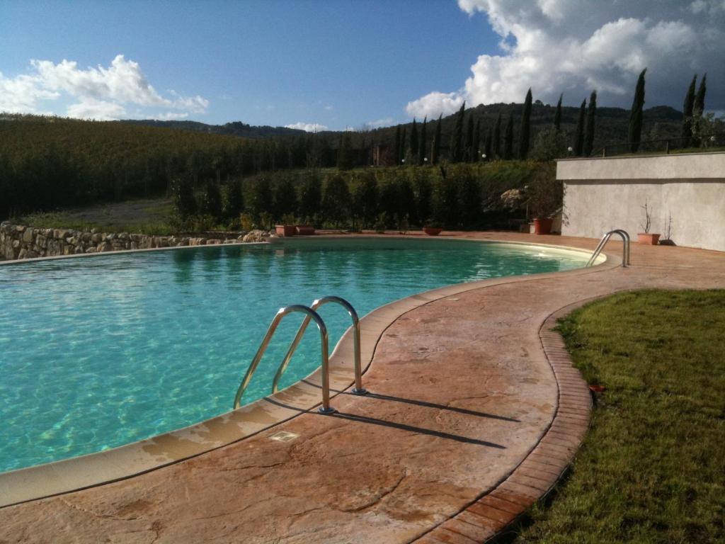 Relais Poggio Del Sogno Orvieto Book Your Hotel With Viamichelin