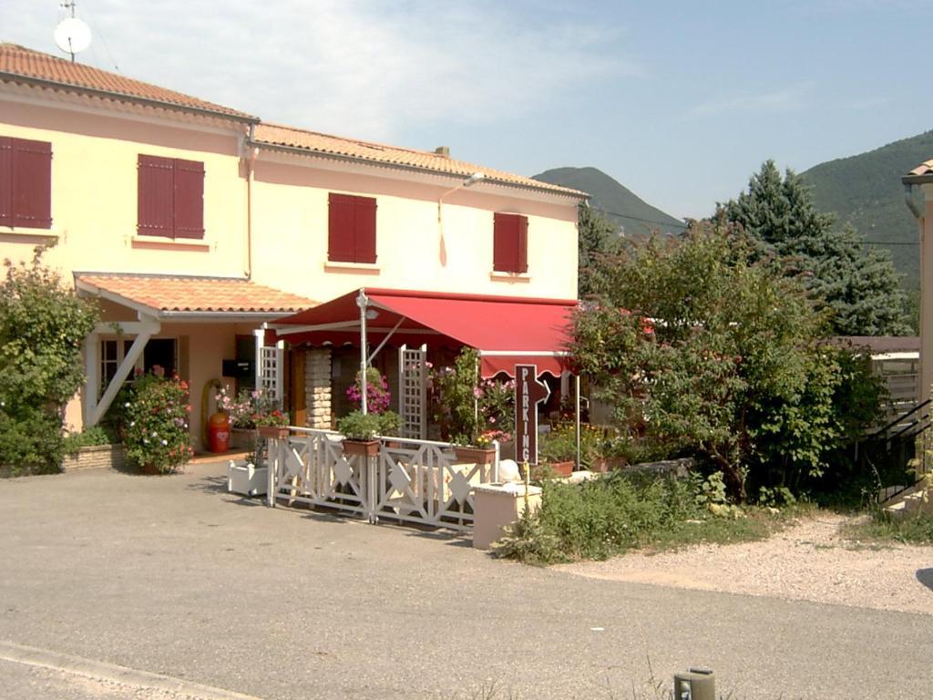 Hotel Restaurant Dieulefit