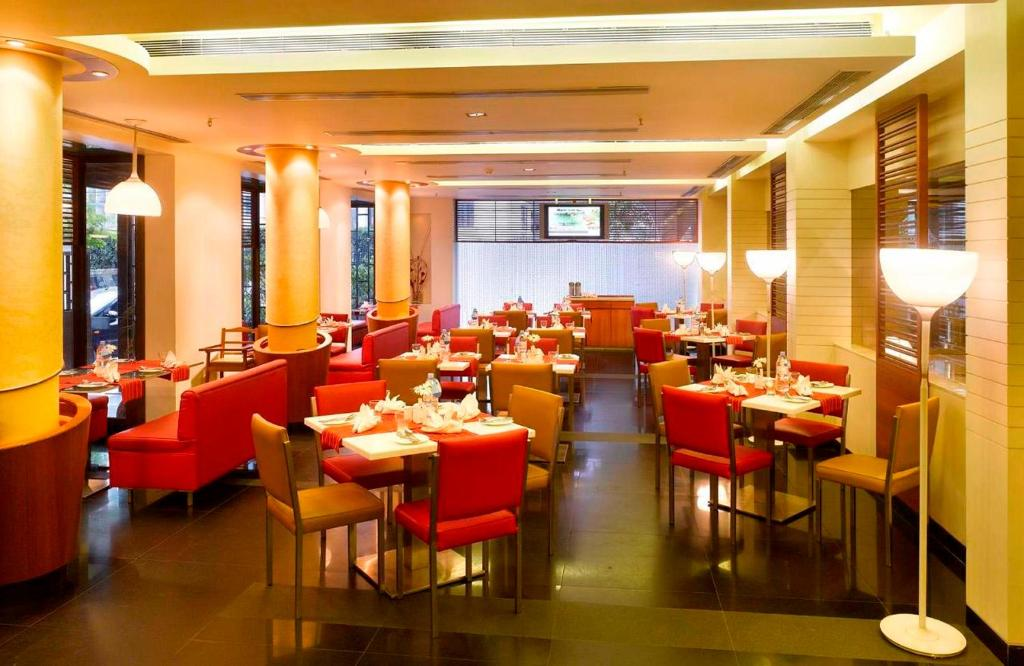 Kenilworth Hotel Kolkata Spa