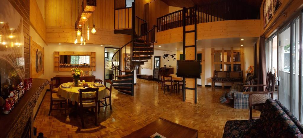 HOMEY 3 BEDRM CONDO IN CENTRAL AREA OF BAGUIO (Filipinas ...
