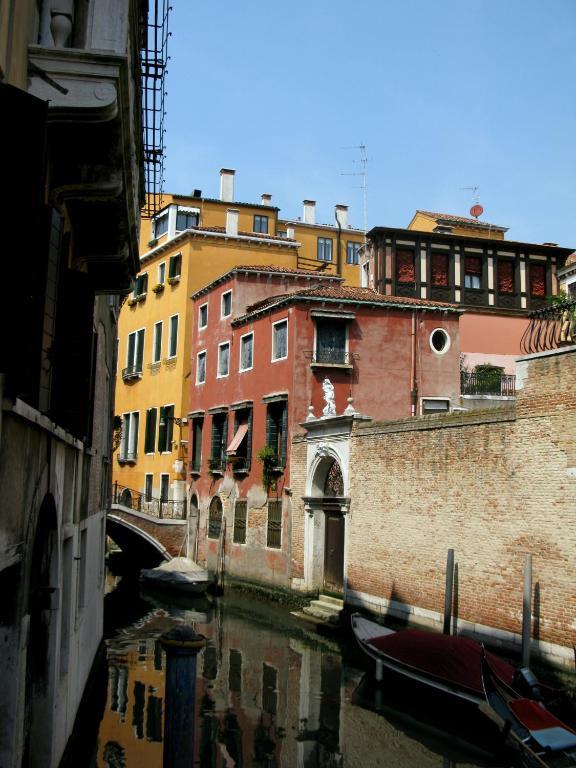 Casa dolce venezia venecia reserva tu hotel con viamichelin for Casa dolce