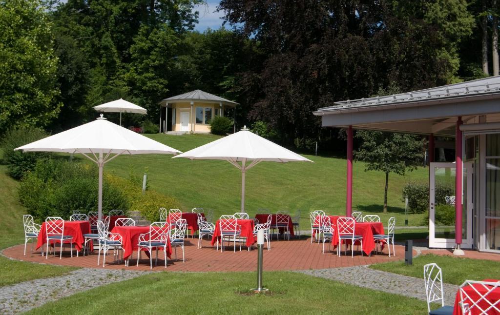Residence Hotel Starnberger See