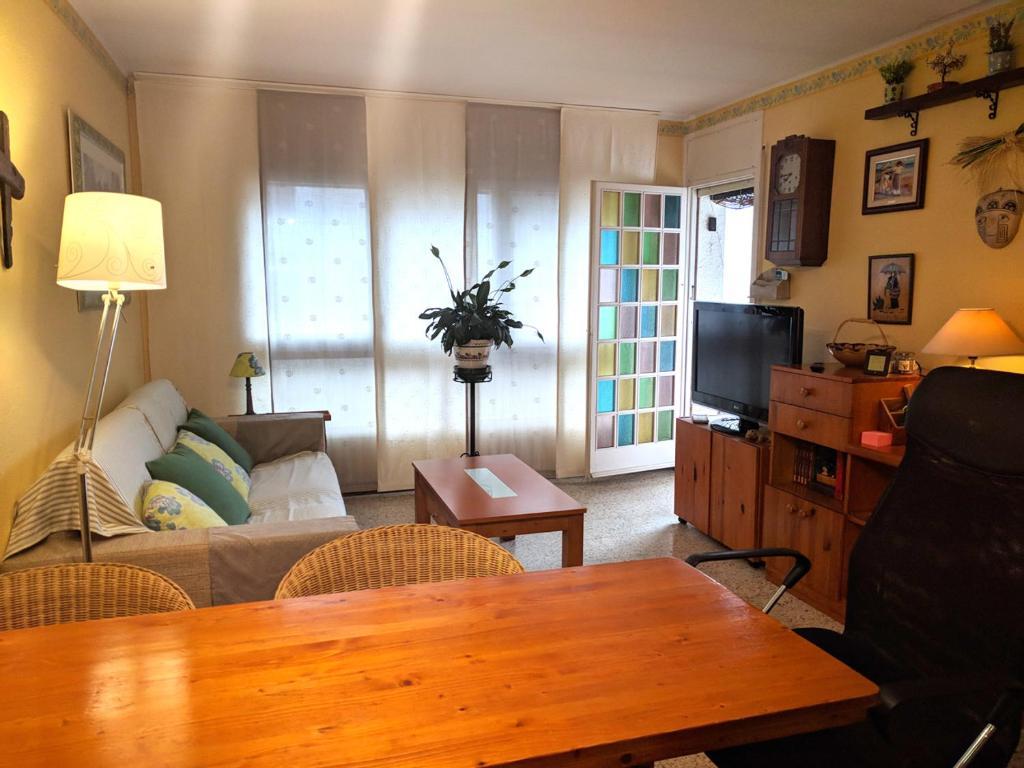 Apartamento Synera (Espanha Arenys de Mar) - Booking.com