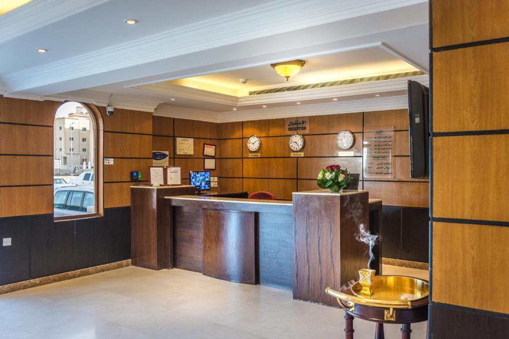 f681af2a7 شقق فندقية المهيدب الحمرا (السعودية جدة) - Booking.com