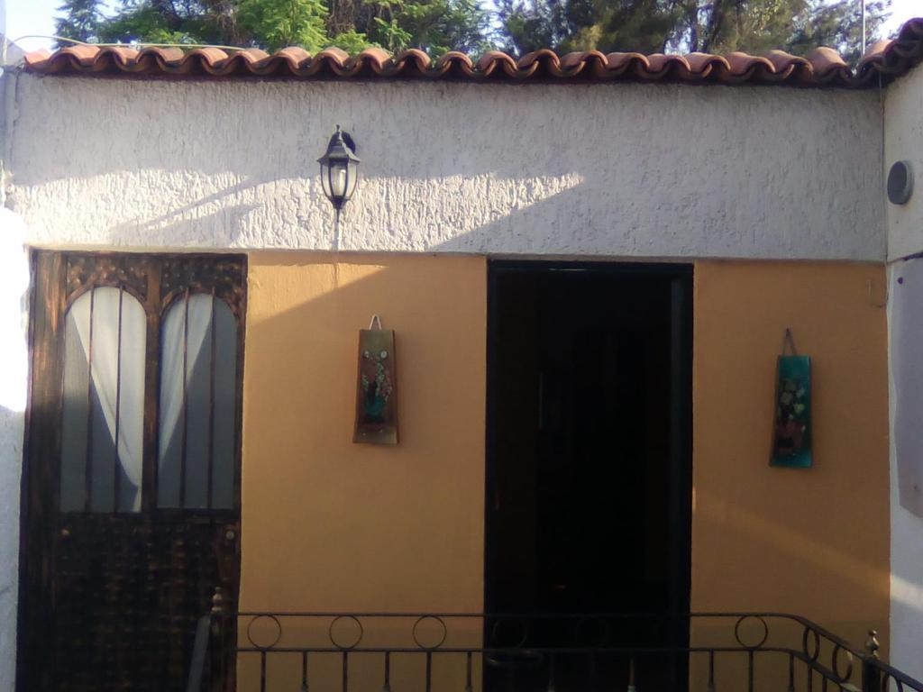 Casa de temporada Casa el Rincón (México Guadalajara ...