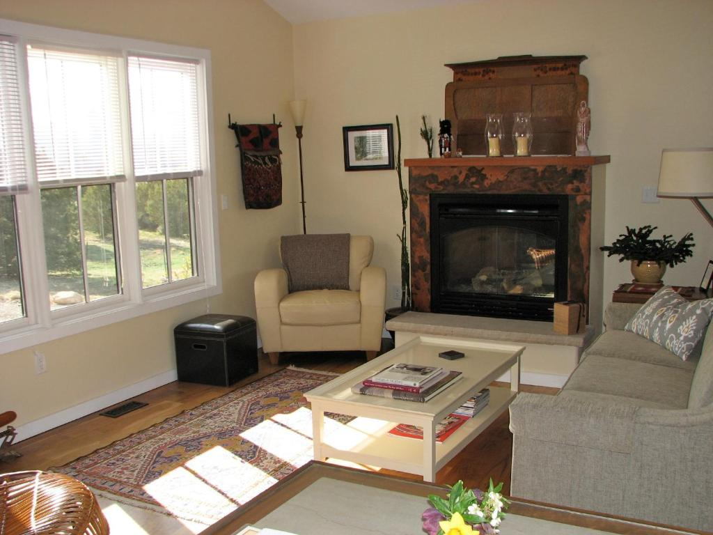 Brunk Guest House - Hotels in USA