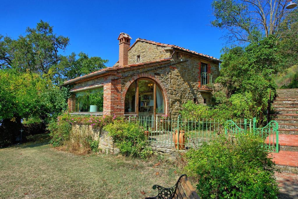 Casa de campo Gellino (Italia Misciano) - Booking.com