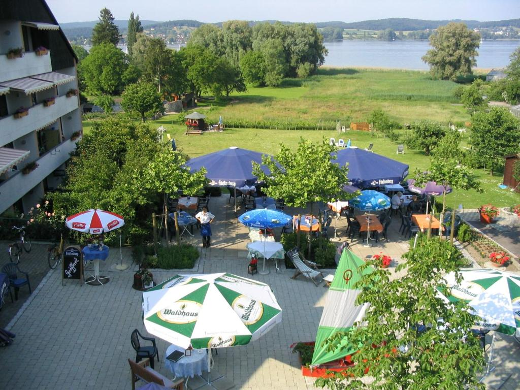 Hotel Ile De Reichenau