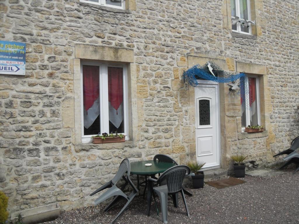 Gites de mer bayeux online booking viamichelin - King hotel port en bessin ...