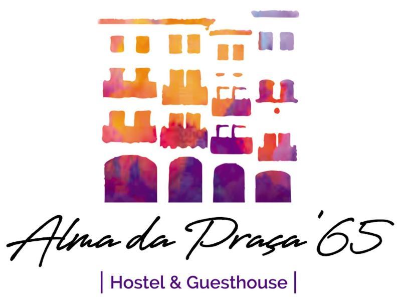 Alma Da Praça 65 Hostel Guesthouse البرتغال ايفورا Bookingcom