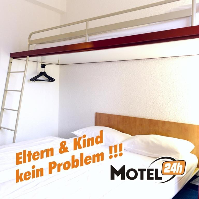 motel 24h k ln frechen online booking viamichelin. Black Bedroom Furniture Sets. Home Design Ideas