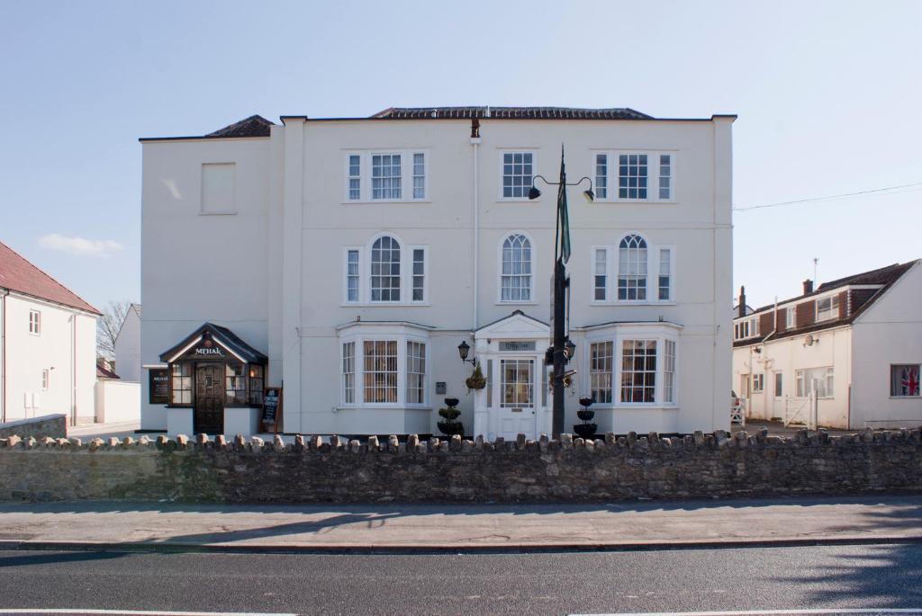 Grasmere Hotel Keynsham Restaurant Menu
