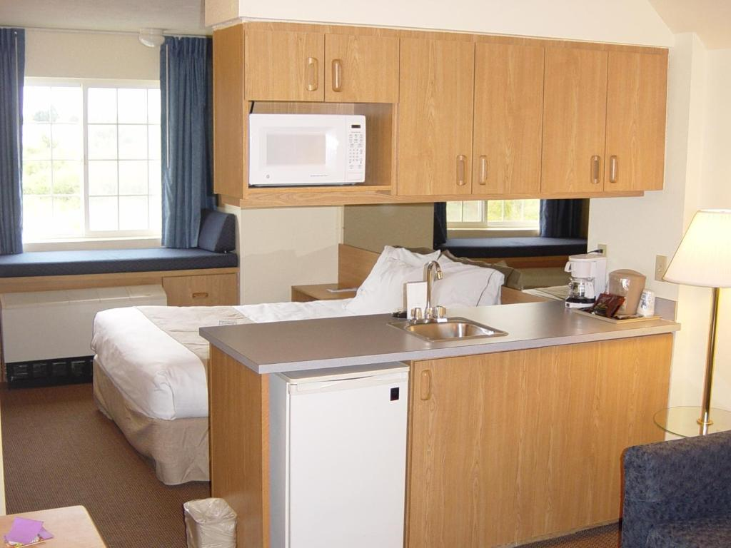 Microtel Inn Amp Suites Anchorage Anchorage Prenotazione