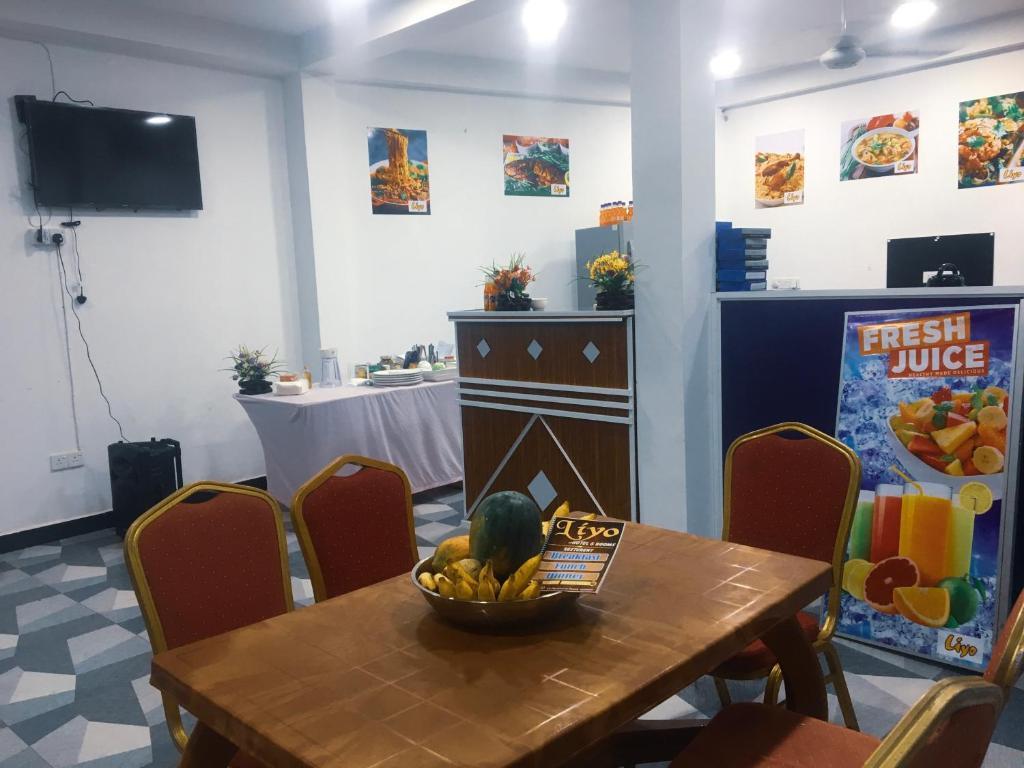 Liyo Restaurant, Matara – View Deal – Guest reviews