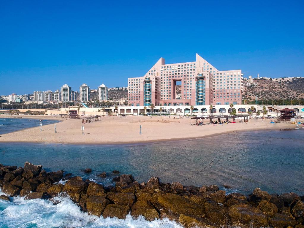 c9fdfe35f الشقق الموج حيفا إسرائيل ابارتمنتس (إسرائيل حيفا) - Booking.com