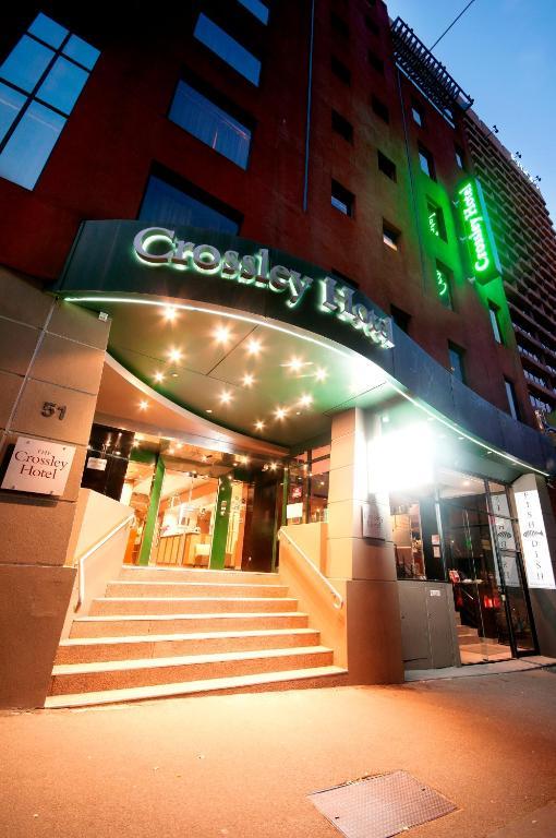Crossley Hotel Mercure, Melbourne, Including Photos. Changbaishan Purple Jade River Side Resort Chibei. Catic Hotel. Hotel Taschenbergpalais Kempinski. Weihai Regent Garden Hotel. Saint George Hotel. Villa Vera Oaxaca Hotel. Caravelle Hotel. Dona Filipa Hotel