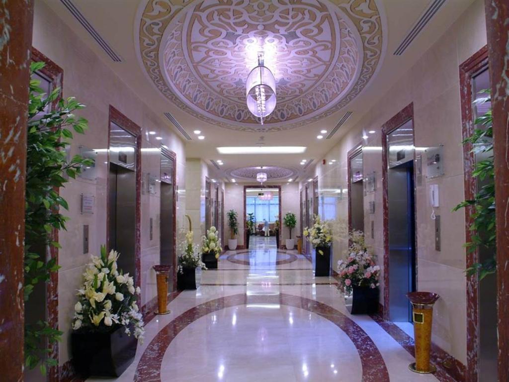 Royal Dar Al Eiman Hotel Website