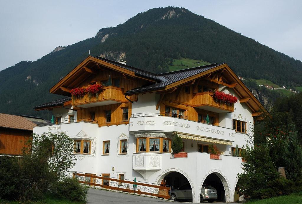 Ferienhof Schone Aussicht النمسا فوندس Booking Com