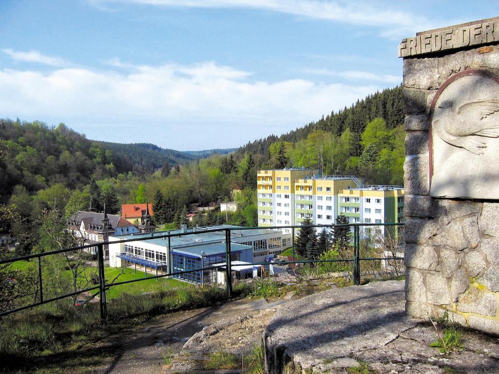 Morada Hotel Alexisbad - Harzgerode - prenotazione on-line ...
